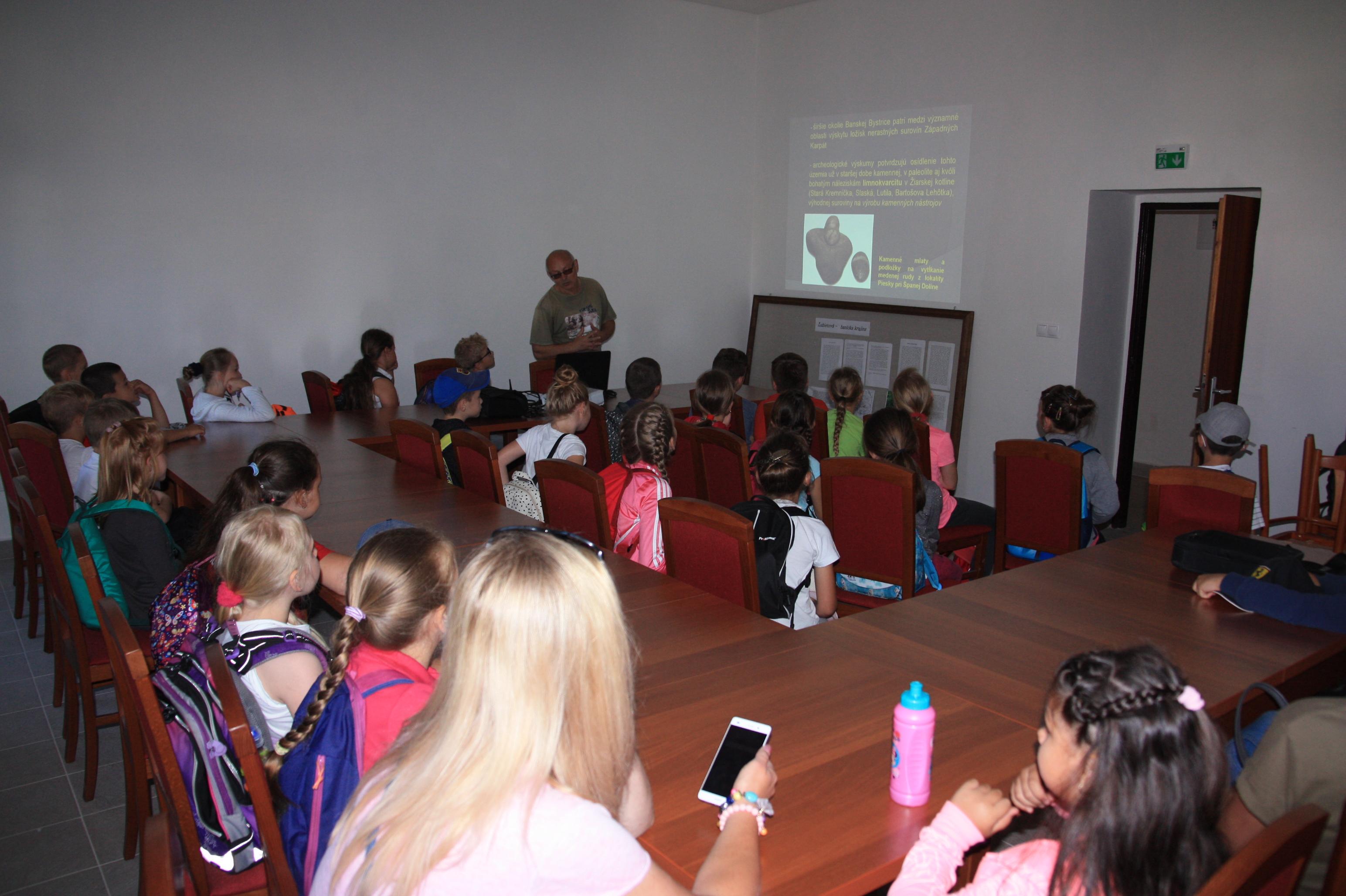 89706c59c Week of European Geoparks - Geoparks in Slovakia